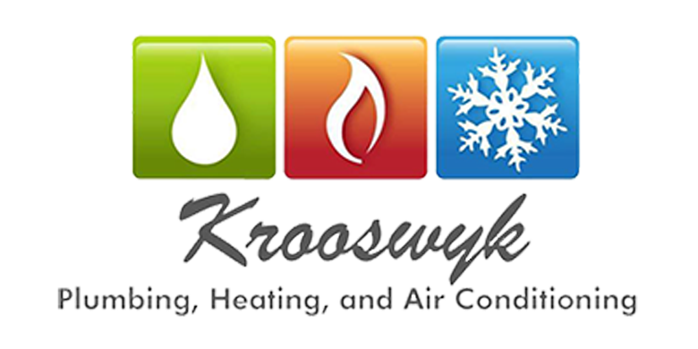 Krooswyk Plumbing, Heating and, Air Conditioning is here for you!