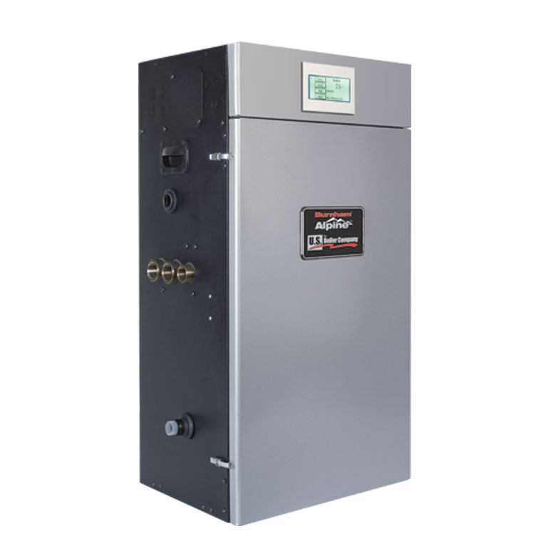Burnham Boilers are efficient and reliable heating systems! Get yours Today!
